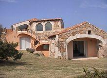 Недвижимость в италии в деревне